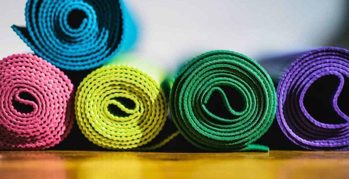Il Miglior Tappetino Yoga? Ecco i 7 consigliati dagli Yogin